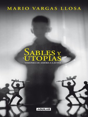 cover image of Sables y utopías