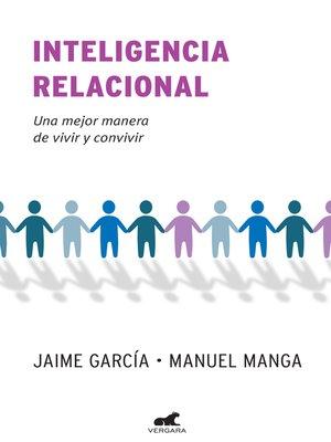 cover image of Inteligencia Relacional