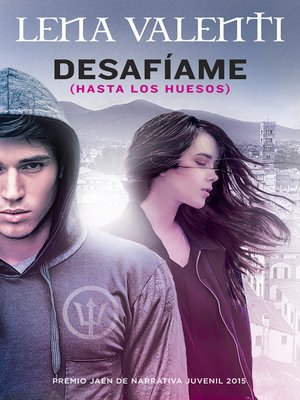 cover image of Desafíame (Hasta los huesos)