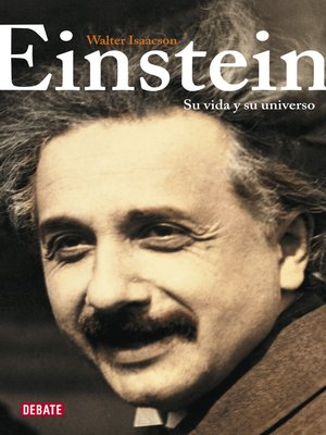 cover image of Einstein