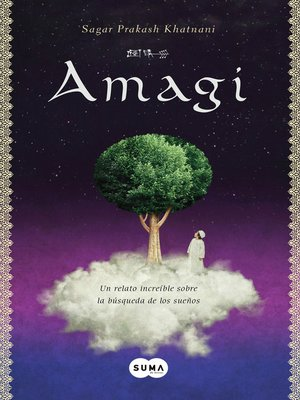 cover image of Amagi