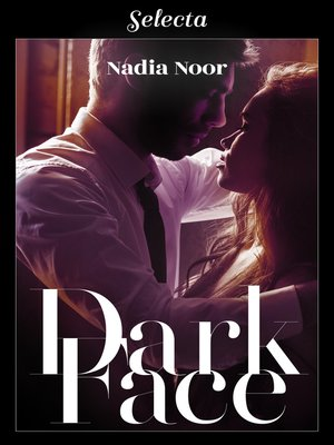 cover image of Dark face