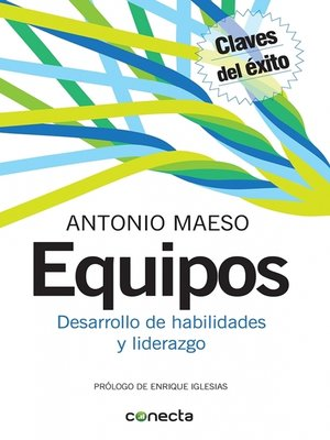cover image of Equipos