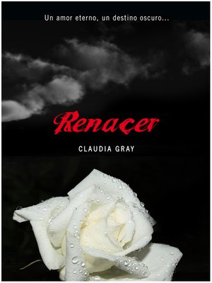 cover image of Renacer (Medianoche 4)