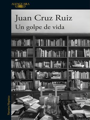 cover image of Un golpe de vida