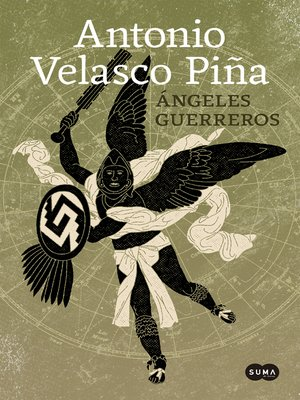 cover image of Ángeles guerreros