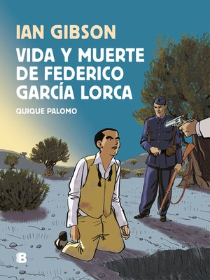 cover image of Vida y muerte de Federico García Lorca