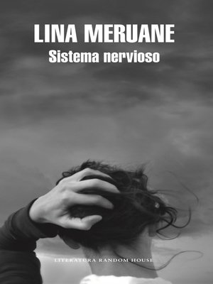 cover image of Sistema nervioso