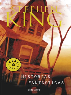 cover image of Historias fantásticas