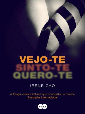 cover image of Vejo-te