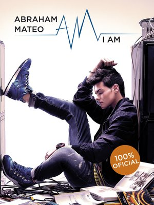 cover image of Abraham Mateo. I AM