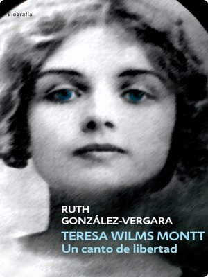 cover image of Teresa Wils Montt