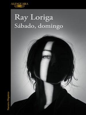 cover image of Sábado, domingo