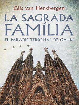 cover image of La Sagrada Família