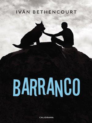 cover image of Barranco