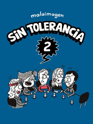 cover image of Sin Tolerancia 2