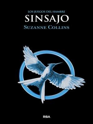 cover image of Sinsajo (Los Juegos del Hambre 3)