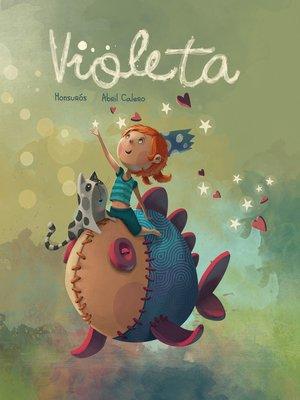 cover image of Violeta