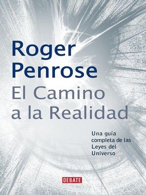 cover image of El camino a la realidad