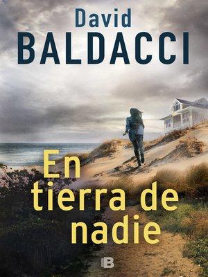 cover image of En tierra de nadie