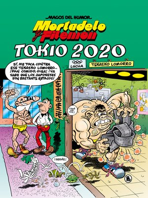 cover image of Tokio 2020