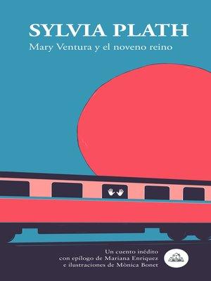 cover image of Mary Ventura y el noveno reino