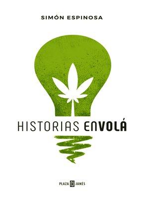 cover image of Historias en volá