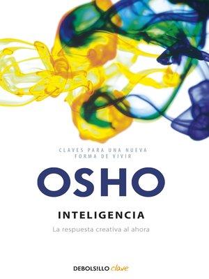 cover image of Inteligencia (Claves para una nueva forma de vivir)