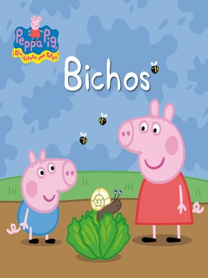 cover image of Bichos