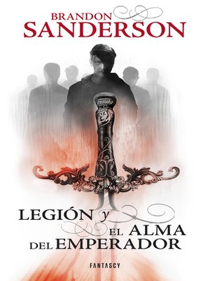cover image of Legión y El alma del emperador