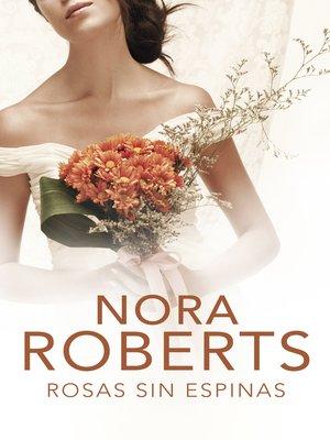 cover image of Rosas sin espinas (Cuatro bodas 2)