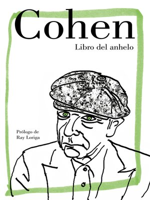 cover image of Libro del anhelo