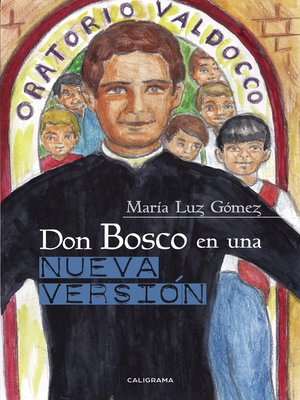 cover image of Don Bosco en una nueva versión