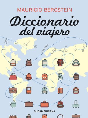 cover image of Diccionario del viajero