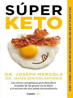 cover image of Súper Keto