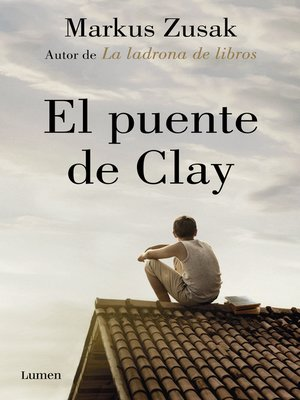 cover image of El puente de Clay