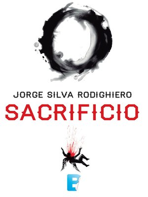 cover image of Sacrificio