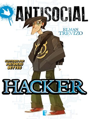 cover image of Hacker
