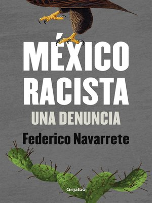 cover image of México racista