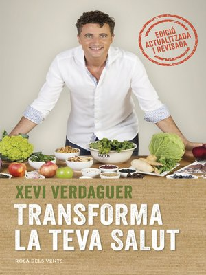 cover image of Transforma la teva salut