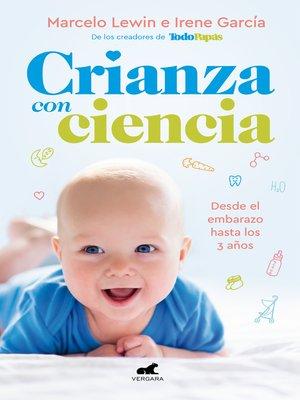 cover image of Crianza con ciencia