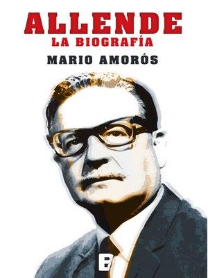 cover image of Allende. La biografía