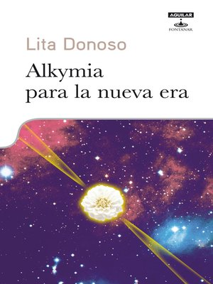 cover image of Alkymia para la nueva era