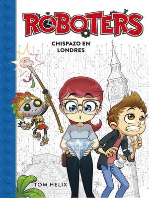 cover image of Chispazo en Londres