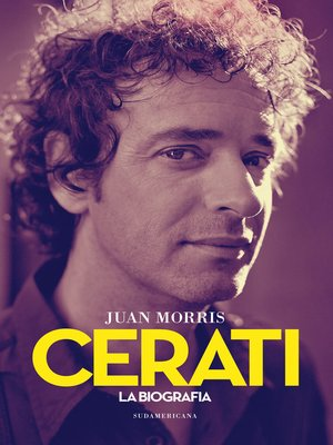 cover image of Cerati