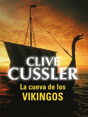 cover image of La cueva de los vikingos (Dirk Pitt 16)