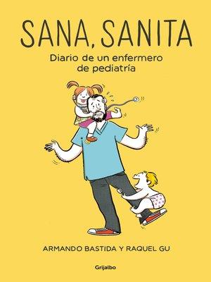 cover image of Sana, sanita