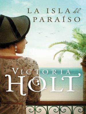 cover image of La isla del paraíso