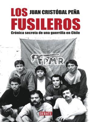 cover image of Los fusileros