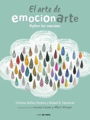 cover image of El arte de emocionarte